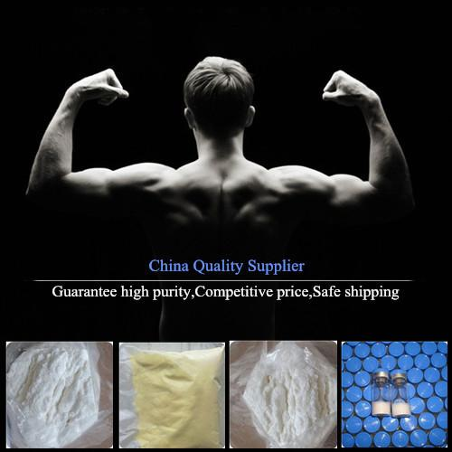 Testosterone Enanthate Injection 250 Mg Yellow Crystalloid Powder For Muscle Mass