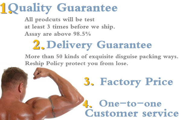 Quality Sodium Muscle Growth Powder 2 4 Dinitrophenol Weight Loss Medicine Grade