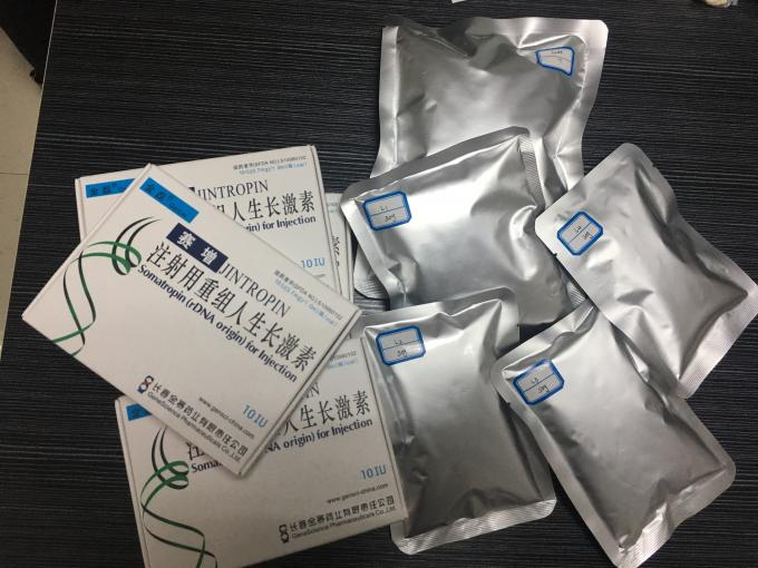 CAS 10540-29-1 Raw Steroid Powders Anti Cancer Drug Tamoxifen Bodybuilding