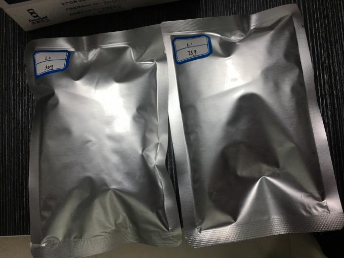 Steroid Raw Powders Boldenone / 1-Dihydrotestosterone Cas 846-48-0 For Bodybuilding