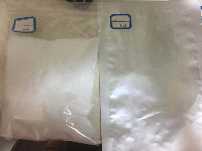 Cas 846-48-0 Boldenone Steroids / 1 Dehydrotestosterone 99.5% Purity ISO Approved
