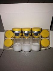 China Ipamorelin CAS:170851-70-4 5mg/vial human grownth peptides  for weight loss supplier