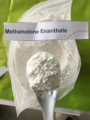 China Methenolone Enanthate Bodybuilding Primobolan Enanthate 100mg/ml Cas 303-42-4 supplier