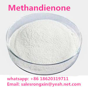 China Dianabol Raws CAS 72-63-9 Raw Steroid Powders Methandienone Medical Grade supplier