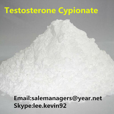 China 99.5% Purity Raw Testosterone Powder Isocaproate Cas 15262-86-9 Muscle Growth supplier