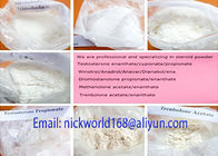 China Boldenone Acetate Boldenone Undecylenate Powder Anabolic Steroids for Muscle Growth factory