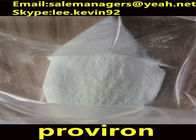 China Fluoxymesterone(Halotestin) cas76-43-7 raw powders steroids for muscle growth factory