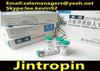 China Weight Loss Supplements Jintropin 10 iu/Vial*10 bottles/Kit White Lyophilized Powder company