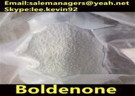 China Cutting Fat Boldenone Steroids / 1-Dehydrotestosterone Cas 846-48-0 White Crystalline Powder factory