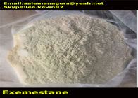 China High Purity Cancer Treatment Steroids Exemestane Aromasin Cas 107868-30-4 Raw Powders factory