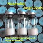 China Hexarelin White Powder Human Growth Peptides For Weight Loss 140703-51-1 factory