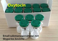 Oxytocin Acetate CAS 50-56-6 Human Growth Peptides Purity 99% White Powder