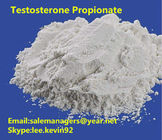High purity 99% Testosterone Propionate Injection powder Test Propionate Cas 57-85-2