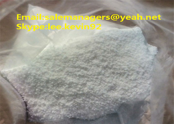 China Medical raw powders Drostanolone Enanthate (Masterone Enanthate)cas472-61-145 lean muscle building steroids factory