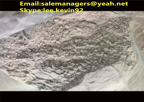 China Oral Yohimbine Hydrochloride / HCl CAS 65-19-0 White Powder ISO Approved distributor