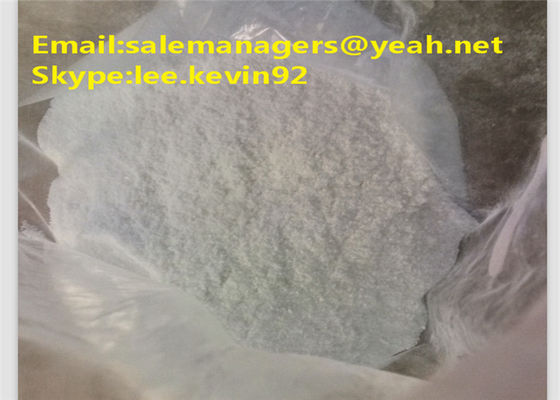 99.5% Purity Boldenone Steroids Cas 106505-90-2 Boldenone Cypionate For Fat Cutting
