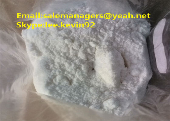 White Powder Injectable Anabolic Steroids NPP/ Nandrolone Phenylpropionate Cas 62-90-8