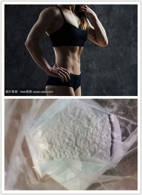 China Health Pharmaceutical Raw Anabolic Boldenone Cypionate For Bulking Cycle distributor
