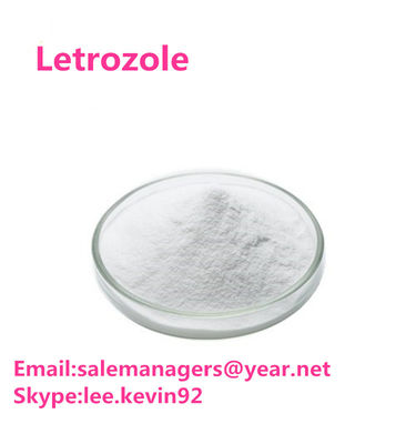 China Letrozole Muscle Growth Steroids CAS 112809-51-5 Natural And  Healthy distributor
