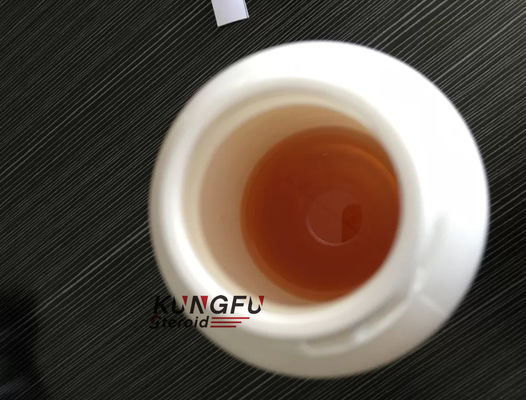 High Purity Muscle Growth Steroids / Boldenone Undecylenate Equipoise Cas 13103-34-9