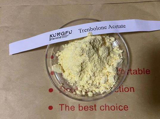 10161-34-9 Trenbolone Powder Cycle Tren Mix 200mg/Ml Revalor - H Muscle Growth