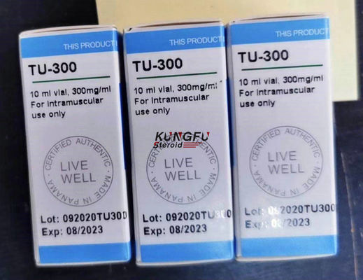 Testosterone Undecanoate Injectable Steroid TU 300 Bodybuilding 5949-44-0